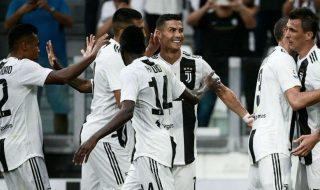 Genoa Juventus 2-0