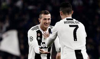 Genoa Juventus streaming