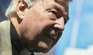 George Pelle condannato pedofilia