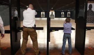legittima difesa utilizzo armi