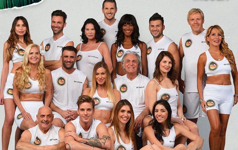 23da5b33c9 Isola dei Famosi 2019 Concorrenti | Finalisti | Reality | Canale 5 ...
