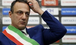 Marcello De Vito corruzione