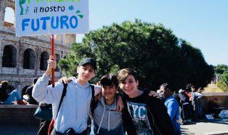 lettera scienziati studenti clima