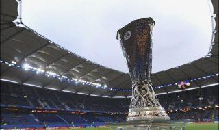 Sorteggio quarti Europa League data