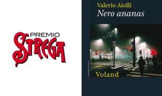 Valerio Aiolli Premio Strega 2019