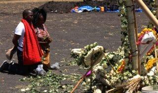 aereo caduto etiopia registrazione audio