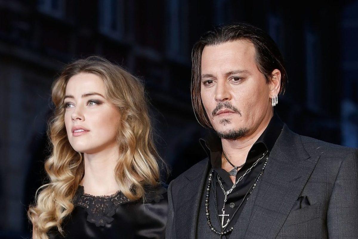 Johnny Depp ha chiesto un risarcimento milionario ad Amber Heard 032752ec169f