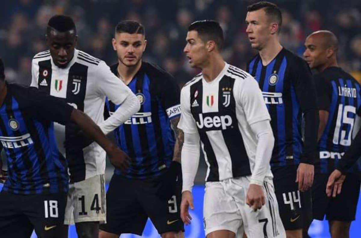 Il Calendario Di Natale Streaming.Anticipi E Posticipi Serie A 2018 2019 Orari Partite