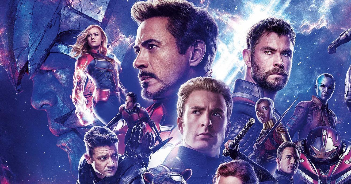 Avengers Endgame durata da record