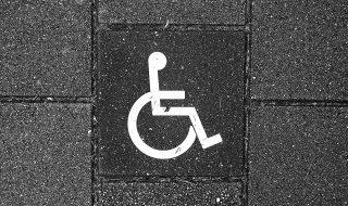 bambino disabile niente gita