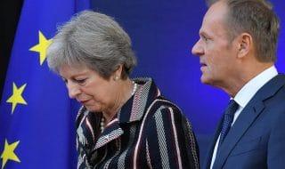 brexit consiglio europeo rinvio