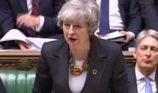 brexit parlamento boccia uscita senza accordo