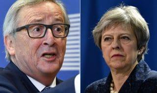 brexit proroga caos ue