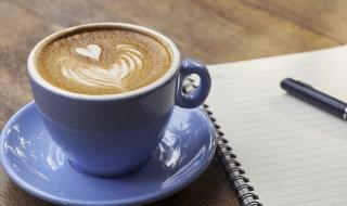 il caffè costa una poesia