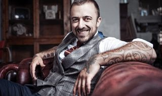 chef rubio gianfranco vissani
