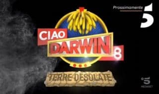 ciao darwin 8 streaming