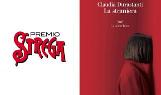Claudia Durastanti Premio Strega 2019