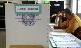 elezioni regionali basilicata come si vota