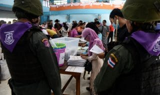 elezioni thailandia 2019