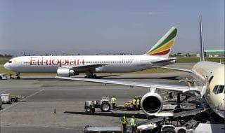 etiopia aereo cause