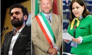 europarlamentarie m5s nomi secondo turno