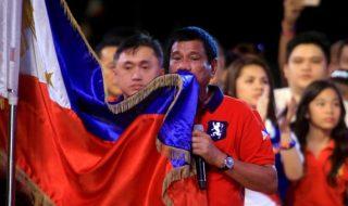 filippine corte penale