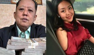 imprenditore tailandese offerta figlia