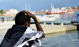 irpinia migrante suicida