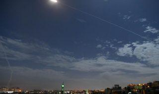 israele raid aereo siria