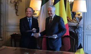 italia belgio protocollo intesa
