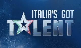 Italias Got Talent 2019