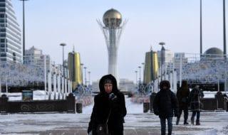 kazakistan cambia nome capitale
