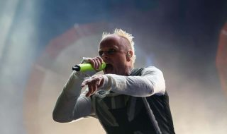keith flint morto suicida