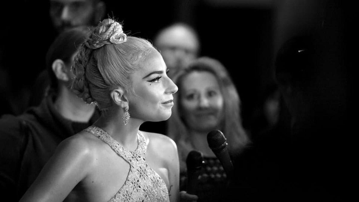 Lady Gaga grande cazzo