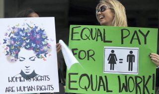 differenza stipendi uomini donne