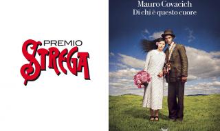 Mauro Covacich Premio Strega 2019