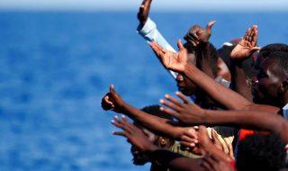 malta salva migranti