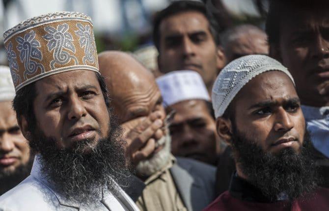 musulmani italia terrorismo paura