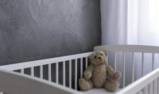 orsacchiotto bambina soffocata