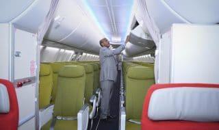 aerei perché cadono sono sicuri