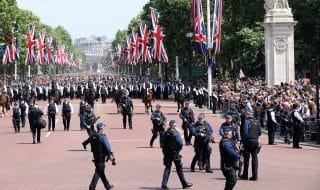 piano militare brexit