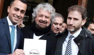 divieti candidati m5s elezioni europee