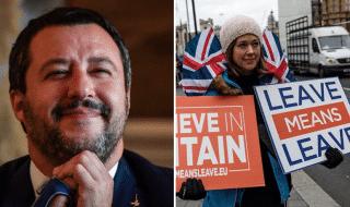 salvini brexit veto