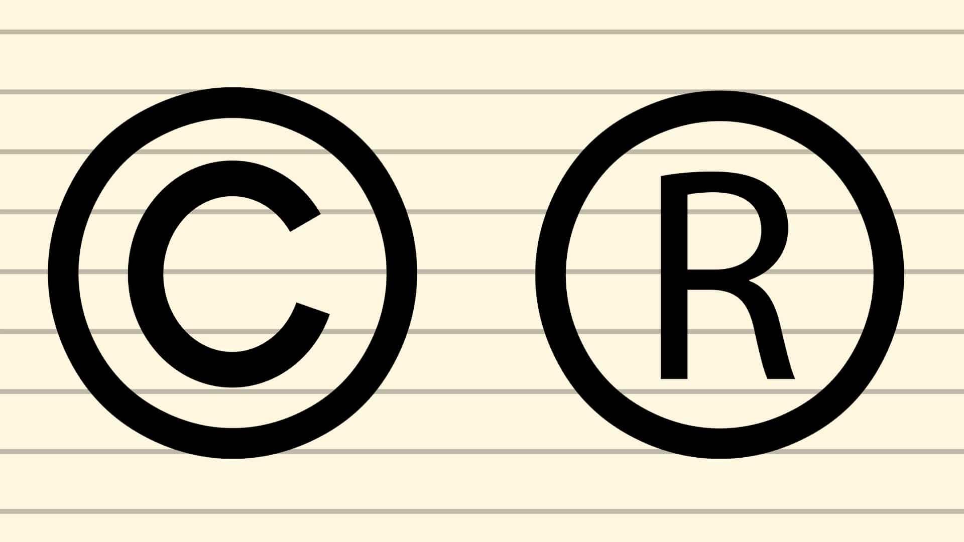646987f092 Simbolo copyright: che cos'è e come si inserisce da tastiera