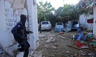 somalia attacco ministero lavoro