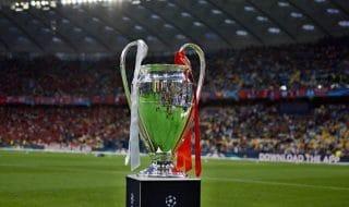 Sorteggi quarti Champions League