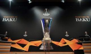 sorteggi quarti europa league 2019 live