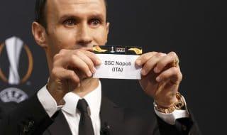 Sorteggi quarti europa league