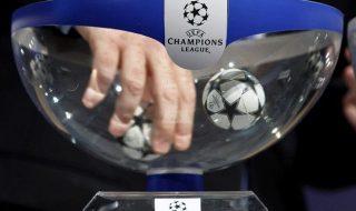Sorteggi quarti champions league diretta