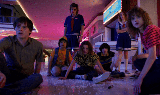 stranger things 3 trailer ufficiale